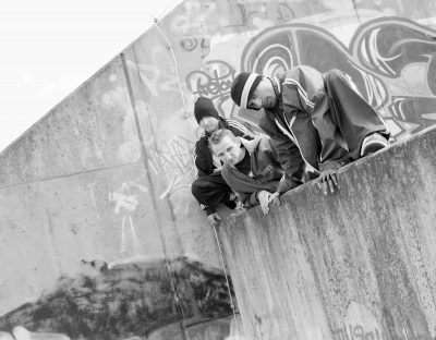 Künstlerfotos - Tanz